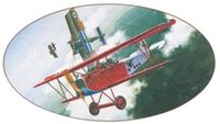 Fokker Dr. VII - Knights of the Sky Collection - Image 1