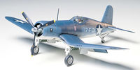 Chance Vought F4U-1/2 Bird Cage Corsair - Image 1