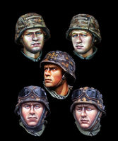 WSS Infantry Head Set - Image 1
