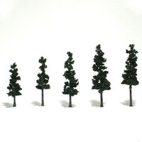 Conifer Green - 5/pkg - Image 1