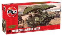 British Churchill Bridge Layer