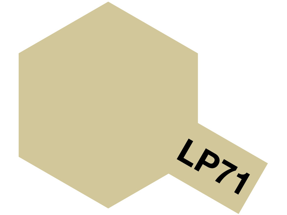 LP-71 Champagne Gold - Image 1