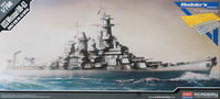 BB-63 USS Missouri Special Edition