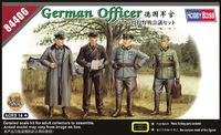 German Officer - Image 1