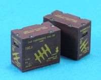 M1917 Cal.50 Ammo Crate set (Linked/8ea) - Image 1