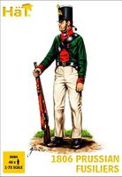 1806 Prussian Fusiliers