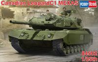 Canadian Leopard C1 MEXAS - Image 1