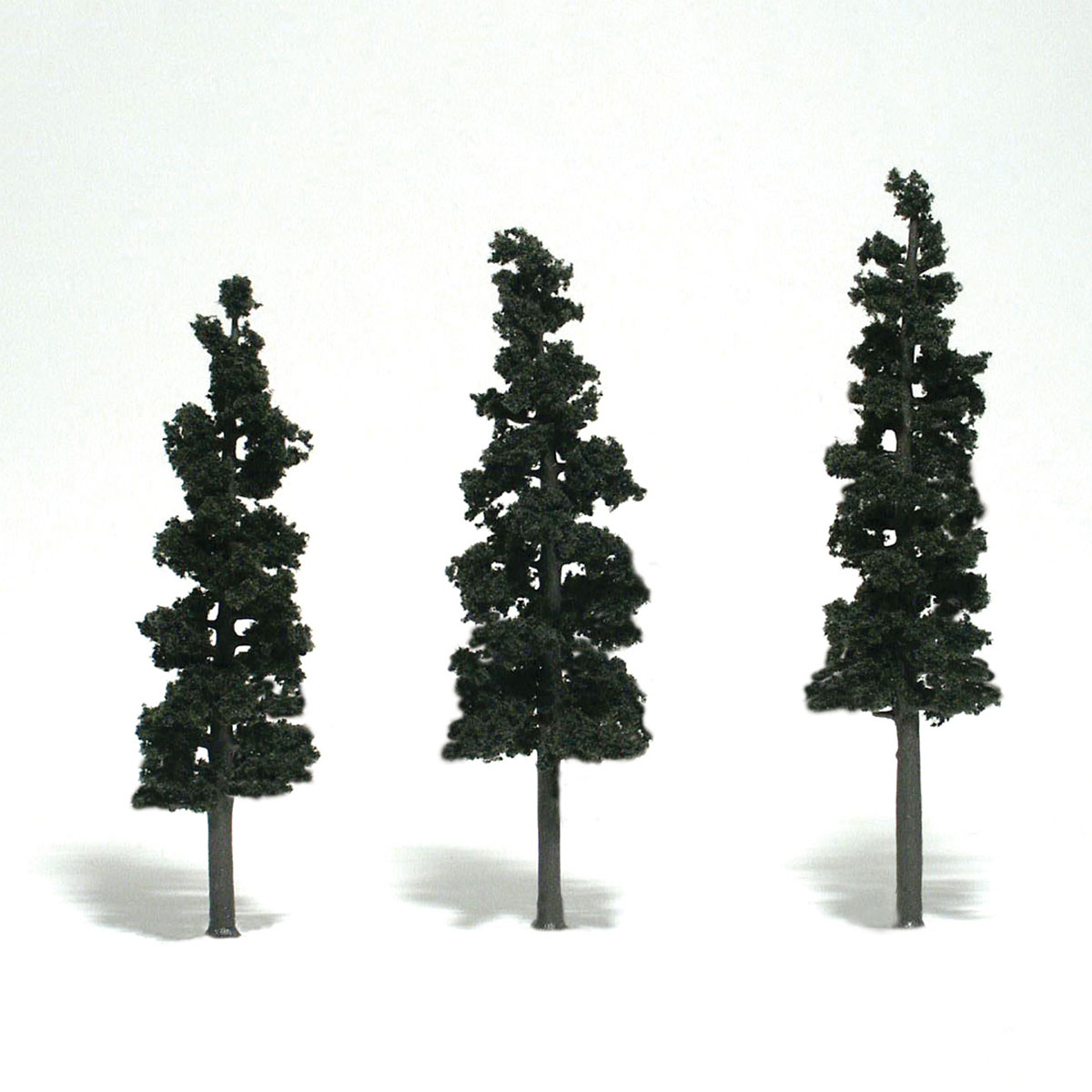 Conifer Green - 3/pkg - Image 1