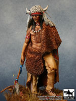 Black foot warrior - Image 1