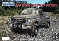 78 GMC BIG GAME COUNTRY PICKUP