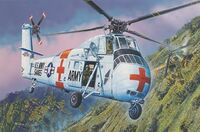 CH-34 US ARMY Rescue - Image 1
