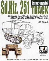 SDKFZ 251 Track Latest Type - Image 1