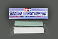 Epoxy Putty Smooth Surface
