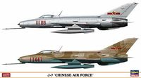 "J-7 ""CHINESE AIR FORCE"" - Image 1"
