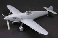 Hispano HA-1112 K1L Tripala conversion set - Image 1