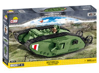 Cobi Small Army Tank Mark I - Image 1