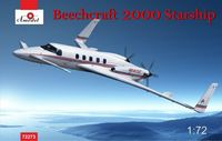 Beechcraft 2000 Starship