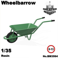 Wheelbarrow - Image 1