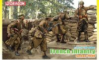 French Infantry (Sedan 1940)