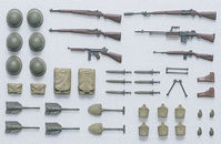 U.S. Infantry Equipment Set