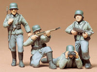German Army Infantry - Image 1