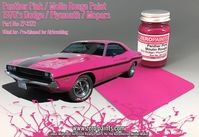1372 Panther Pink / Moulin - 70s Dodge, Plymouth, Mopar