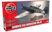 Hawker Sea Hurricane Mk.I - Image 1