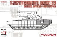 TOS-2 Prospective Thermobaric