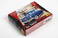 DISNEY CARS -DOC HUDSON